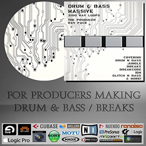 drum-bass-massive-wav-loops-3100-loops-pack-for-ableton-live-steinberg-cubase-nuendo-sony-acid-fruit