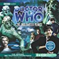 Doctor Who: The Underwater Menace (TV Soundtrack) (BBC Audio Collection)
