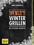 Weber's Wintergrillen: Die besten Rezepte