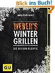 Weber's Wintergrillen: Die besten Gri...