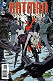 img - for Batman Beyond #5 Monsters Variant Cover book / textbook / text book