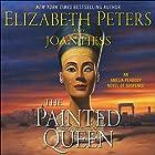 The Painted Queen: An Amelia Peabody Novel of Suspense Hörbuch von Elizabeth Peters, Joan Hess Gesprochen von: Barbara Rosenblat