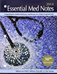 Essential Med Notes 2014