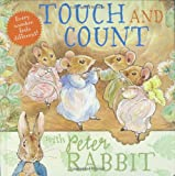Touch and Count with Peter Rabbit (Potter)