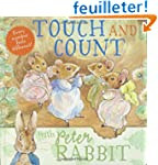 Touch and Count with Peter Rabbit
