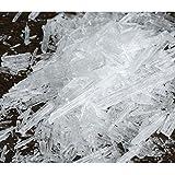 メントールクリスタル 100g (L-メントール 天然 ハッカ結晶) ランキングお取り寄せ