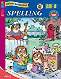 Spectrum Spelling Grade 1 (Little Critter Workbooks)
