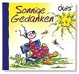 Image de Oups Minibuch: Sonnige Gedanken