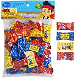 Jake and The Neverland Pirates Sweet Cream Candies
