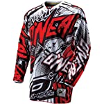 O'Neal Racing Hardwear Automatic Men's MotoX/OffRoad/Dirt Bike Motorcycle