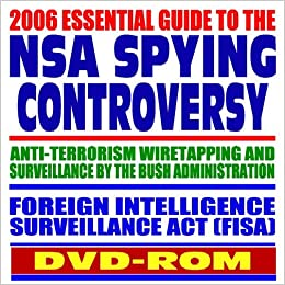 Foreign Intelligence Surveillance Act