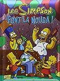 Les Simpson - Spécial Noël, Tome 4 :