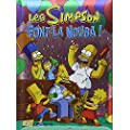 Les Simpson - Sp�cial No�l, Tome 4 :
