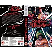 Wwe: Self Destruction of the Ultimate Warrior [UMD] [Import]