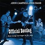 CAMPBELLJOHN, JOHN - OFFICIAL BOOTLEG...
