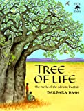Tree of life: the world of the African baobab 封面