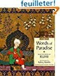 Words of Paradise: Selected Poems of...