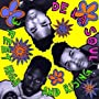 3 Feet High And Rising [W/Bonus Cd] ~ De La Soul