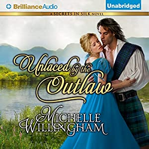 Unlaced by the Outlaw Audiobook