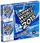 Coffret Guinness World Records 2015