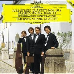 Samuel Barber: Adagio for Strings, Op.11 - 3. Molto allegro (come prima) - Presto