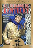El luchador de Kentucky DVD 1949 The Fighting Kentuckian