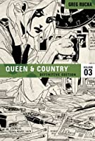 Queen & Country, Definitive Edition, Vol. 3
