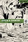 Queen & Country: The Definitive Edition (Volume 3)