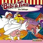 Das Zeltlager (Bibi und Tina 10)   Ulf Tiehm