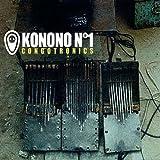Konono No. 1 Congotronics