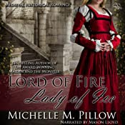 Lord of Fire, Lady of Ice | [Michelle M. Pillow]