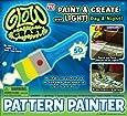 Glow Crazy Pattern Painter
