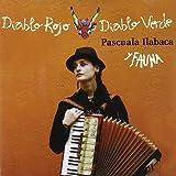 Diablo Rojo-Diablo Verde Pascuala Ilabaca Y Fauna