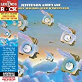 Thirty Seconds Over Winterland - Paper Sleeve - CD Vinyl Replica by Jefferson Airplane (2013-09-18)