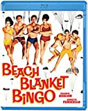 Beach Blanket Bingo [Blu-ray]