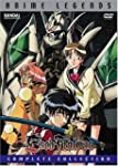 Escaflowne: Complete Collection (Anim...