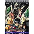 Escaflowne: Complete Collection (Anime Legends)