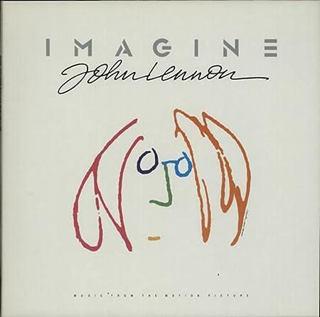 Imagine (soundtrack, 1988) / Vinyl record [Vinyl-LP]