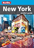 Berlitz: New York Pocket Guide (Berlitz Pocket Guides)