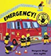 Emergency!: Touch-and-feel Book (Awesome Engines)