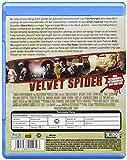 Image de Sizemore,Tom/Berenger,Tom-Velvet Spider [Blu-ray] [Import allemand]