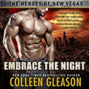 Embrace the Night Eternal: The Heroes of New Vegas, Book 2 | Joss Ware, Colleen Gleason