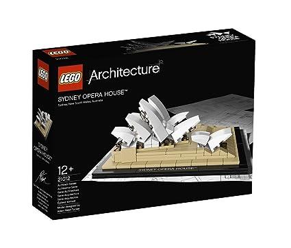 Sydney Opera House Lego Lego Architecture Sydney Opera