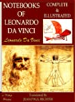 Notebooks of Leonardo Da Vinci: [Comp...