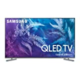 Samsung Electronics QN55Q6F 55-Inch 4K Ultra HD Smart QLED TV (2017 Model) (Tamaño: 55 inches)