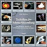 Image de Techniken der Schmuckherstellung: Ein illustriertes Handbuch traditioneller und moderner Techniken