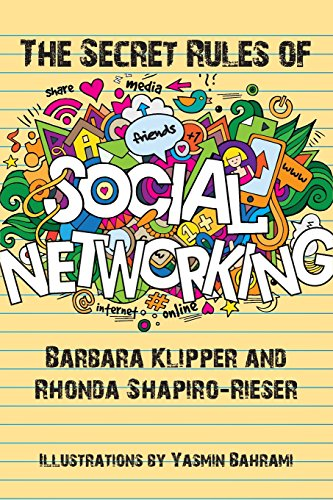 The Secret Rules of Social Networking