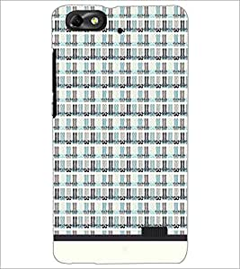 PrintDhaba Legs Pattern D-1531 Back Case Cover for HUAWEI HONOR 4C (Multi-Coloured)