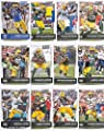 Green Bay Packers - 2016 Score Football 12 Card Team Set w/ Rookies (PLUS 1 Special Insert Card)