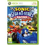 Sonic & SEGA All-Stars Racing mit Ban...
